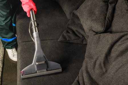 How to Clean A Microfiber Couch - PowerPro Carpet and Rug Cleaning Service