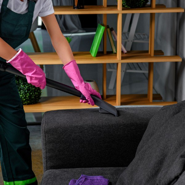 Our Specialty Upholstery Cleaning Services and Treatments-PowerPro Carpet and Rug Cleaning Services