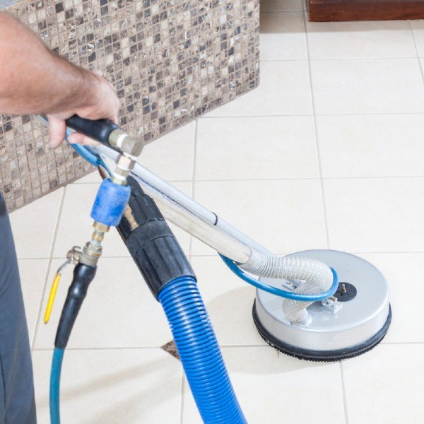 Tile And Grout Tasks We Service - PowerPro Carpet and Rug Cleaning Service