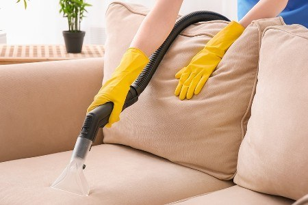 Upholstery Cleaning Methods - PowerPro Carpet and Rug Cleaning Service