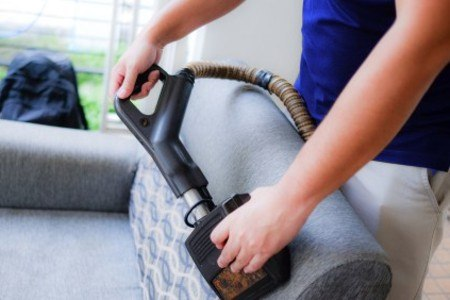 Why Do You Need Professional Fabric Couch Cleaning Services