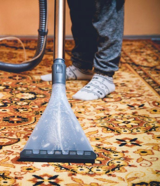 Why You Need to Hire Professional Oriental Rug Cleaning Services