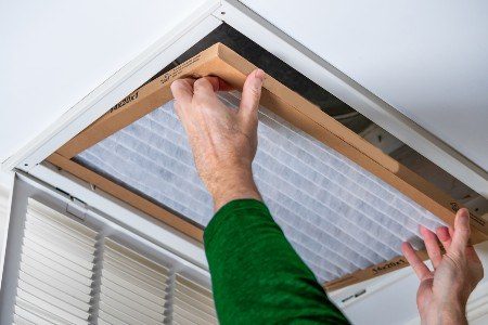 5 Reasons Why HVAC Air Duct Cleaning is important