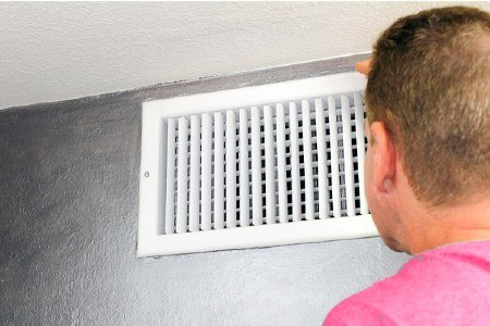 Expert AIR DUCT and vent Cleaning process