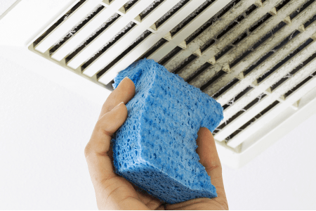 How ToClean Air VentsIn Your Home