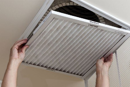 Signs your air ducts needs cleaning