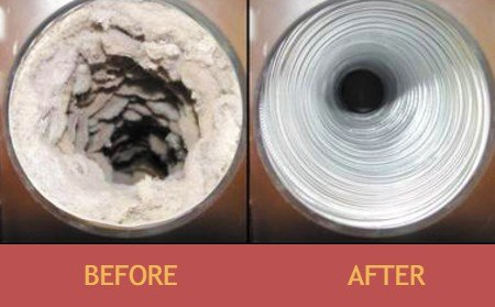 The Importance Of Getting Your Dryer Vents Cleaned
